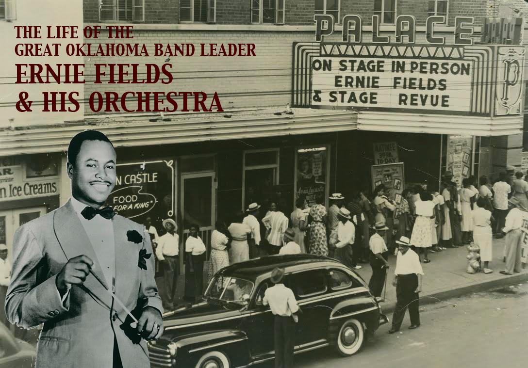 Ernie Fields